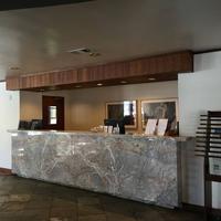 Mikado Hotel Reception