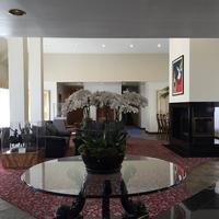 Mikado Hotel Hotel Interior