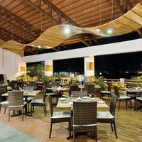 Ramyas Hotels Thendral roof garden restaurant