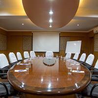 Ramyas Hotels Board room