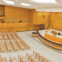 Ramyas Hotels Meeting Facility