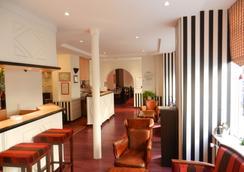 杜普雷酒店 - 巴黎 - 休閒室