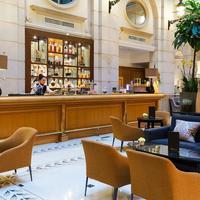 Paris Marriott Champs Elysees Hotel Bar/Lounge