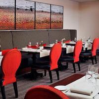 Paris Marriott Champs Elysees Hotel Restaurant