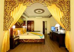 檳城里奇酒店 - 順化 - 臥室