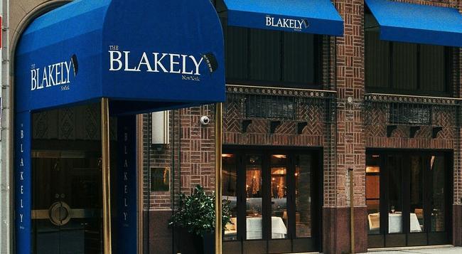 Blakely New York Hotel - 紐約 - 建築