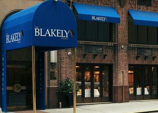 Blakely New York Hotel