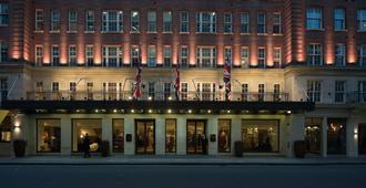 梅菲爾酒店 - 倫敦 - 建築