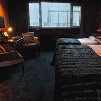 Hotel Sebastian's Guest room