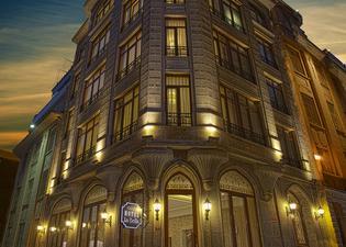 加拉塔拉貝拉酒店
