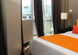 馬爾代夫蜂箱娜拉黑雅酒店