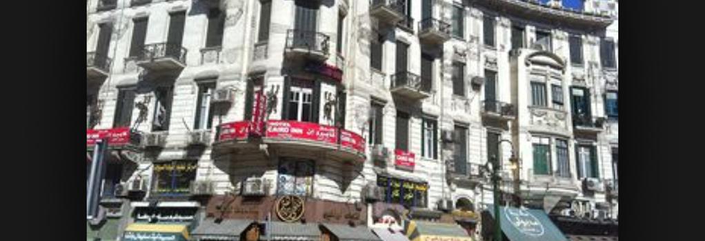 Cairo Inn - 開羅 - 建築