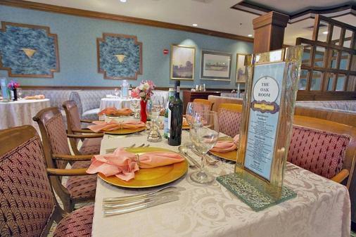 因維拉利高爾夫度假酒店 - 勞德代爾堡 - 餐廳