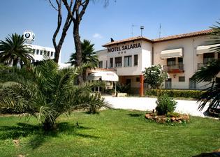 薩拉里亞汽車旅館