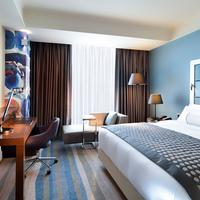 Wyndham Grand Istanbul Europe Guest Room