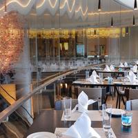 Wyndham Grand Istanbul Europe Restaurant