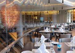 溫德姆豪華伊斯坦布爾歐洲酒店 - 伊斯坦堡 - 餐廳