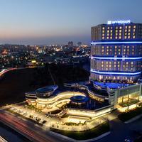 Wyndham Grand Istanbul Europe Exterior