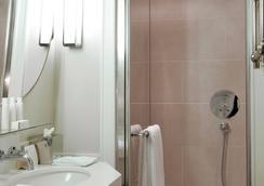 貴族酒店 - 巴黎 - 浴室