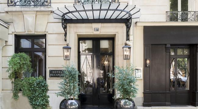 Recamier - 巴黎 - 建築