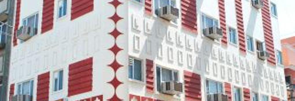 Hotel Deepak Jaipur - 齋浦爾 - 建築