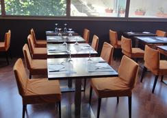 巴塞羅那格倫薇亞菲拉歐洲酒店 - 奥斯皮塔莱特-德略布雷加特 - 餐廳