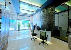 寶軒酒店(中環) - 香港 - 大廳