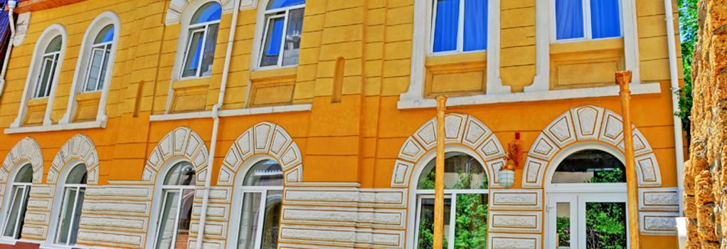 Guest House De Rishelye - 敖德薩 - 建築