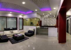 拉杰馬哈爾酒店 - 邁索爾 - 櫃檯