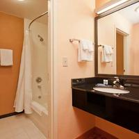 Fairfield Inn and Suites by Marriott Fort Worth Fossil Creek Guest room
