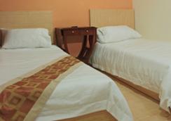 Fast Hotel - 吉隆坡 - 臥室