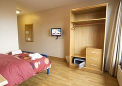 雅各布斯旅館 - 都柏林 - 臥室