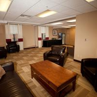 Four Points by Sheraton Kingston Hospitality Suite