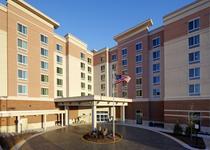 Homewood Suites Springfield, VA