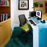 SpringHill Suites by Marriott Houston Medical Center NRG Park Other