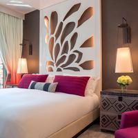 Kimpton Seafire Resort + Spa Guest room