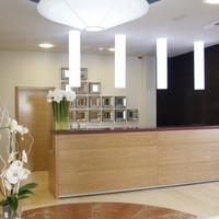 Hotel Spa Norat O Grove Reception