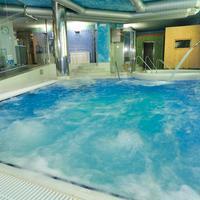Hotel Spa Norat O Grove Indoor Spa Tub