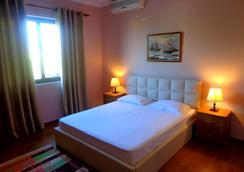 維多利亞索克地拉那旅館 - 地拉那 - 臥室