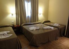 Hotel Select - 馬德普拉塔 - 臥室
