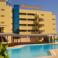 Bintumani Hotel Featured Image