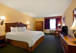 明斯特酒店和會議中心 - 紐波特 - 臥室