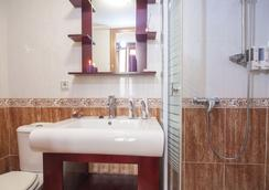 La Casa Del Madrileño - 馬德里 - 浴室