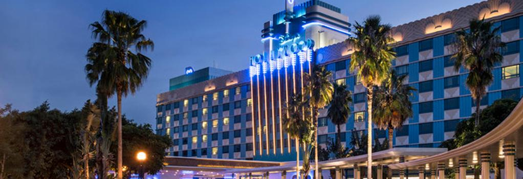 Disney's Hollywood Hotel - 香港 - 建築