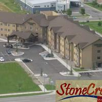 StoneCreek Lodge StoneCreek Lodge - Missoula's FINEST Hotel!