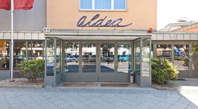 Novum Hotel Aldea Berlin Zentrum - 柏林 - 建築