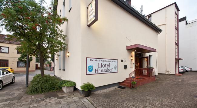 Novum Hotel Hansahof Bremen - 不萊梅 - 建築