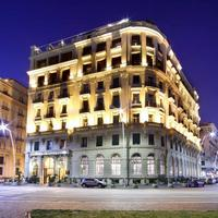 Eurostars Excelsior Hotel Front