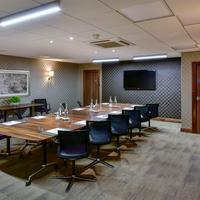 Strand Palace Hotel Meeting Facility