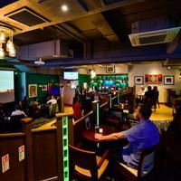 Strand Palace Hotel Sports Bar